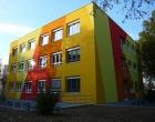 OBJEKT: Sporthauptschule Eferding Süd