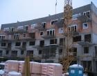 Wohnbauprojekt Laskahofzeile
